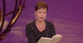 Joyce Meyer Praises Moms For All They Do