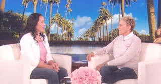 Nurse Praises God After Las Vegas Tragedy On National TV