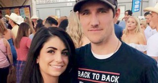 Heroic 30-Year-Old Dies Shielding Girlfriend From Bullets During Vegas Shooting