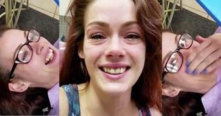 Abuse Survivor Gets A Brand New Smile