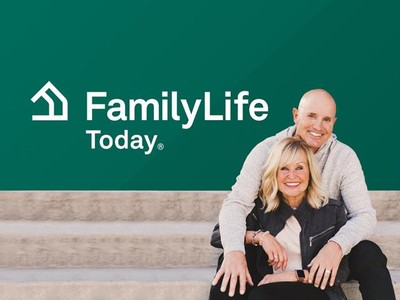 FamilyLife Today® with Dave and Ann Wilson with cohost Bob Lepine