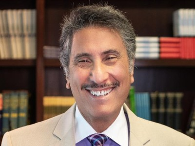 Leading The Way with Dr. Michael Youssef