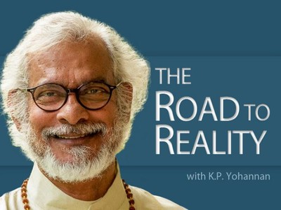 The Road to Reality - Weekend