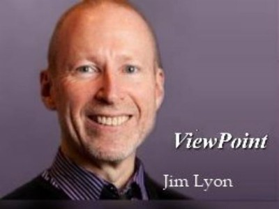 ViewPoint with Jim Lyon