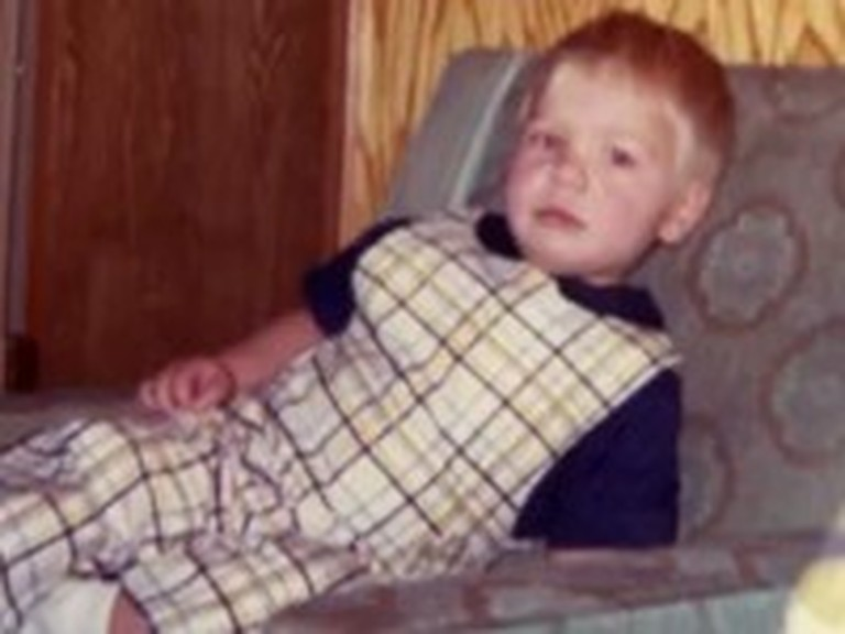 God Save That Little Boy - Very Inspiring Video