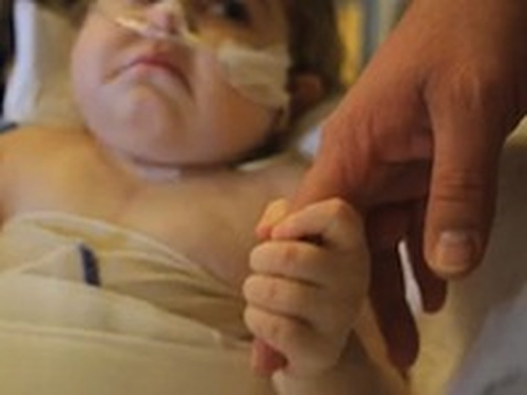 Penny's Heart - Miraculous Story of a Little Girl's Need for a New Heart