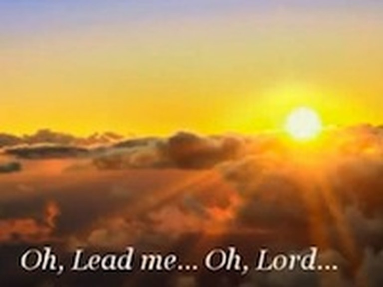 Lead Me Lord by Gary Valenciano - Very Uplifting