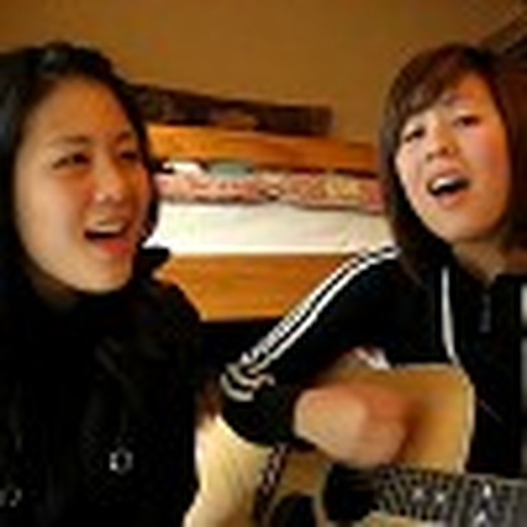 You Are My Strength by Hillsong - Cover by 2 Girls