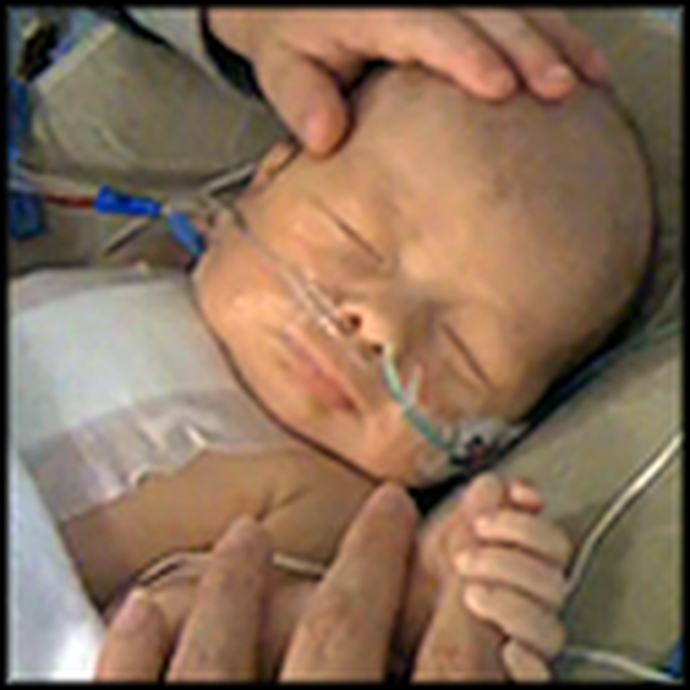 Xavier's Journey - The Touching Story of a Miracle Baby
