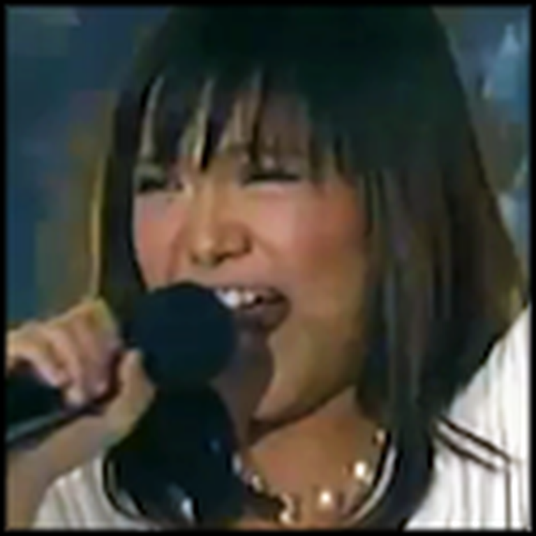 Charice Sings a Breathtaking Version of Joyful Joyful