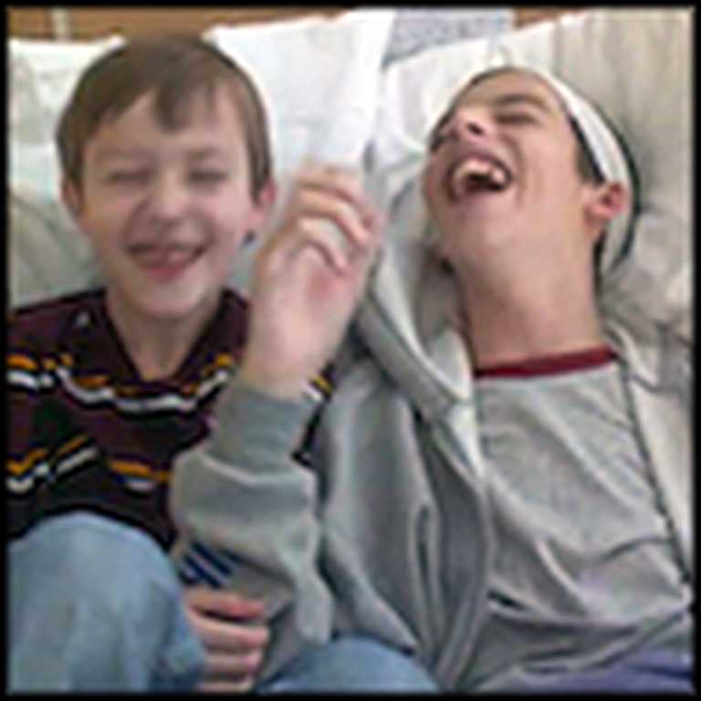 Weston's Story - Boy With Little Hope Wakes Up From a Coma