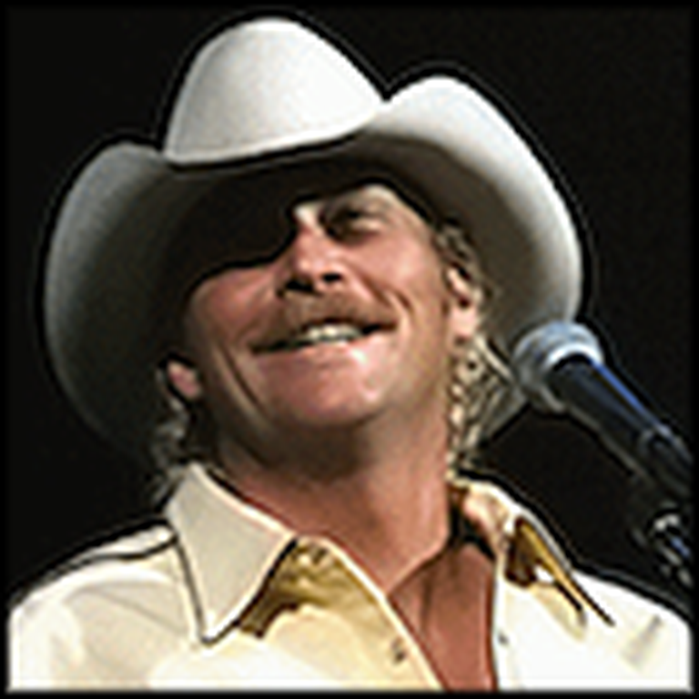 Live Performance of How Great Thou Art by Alan Jackson