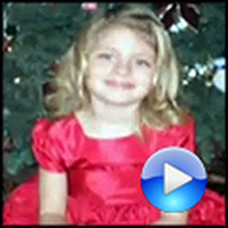 5 Year Old Girl Makes an Unforgettable 911 Call - So Sweet