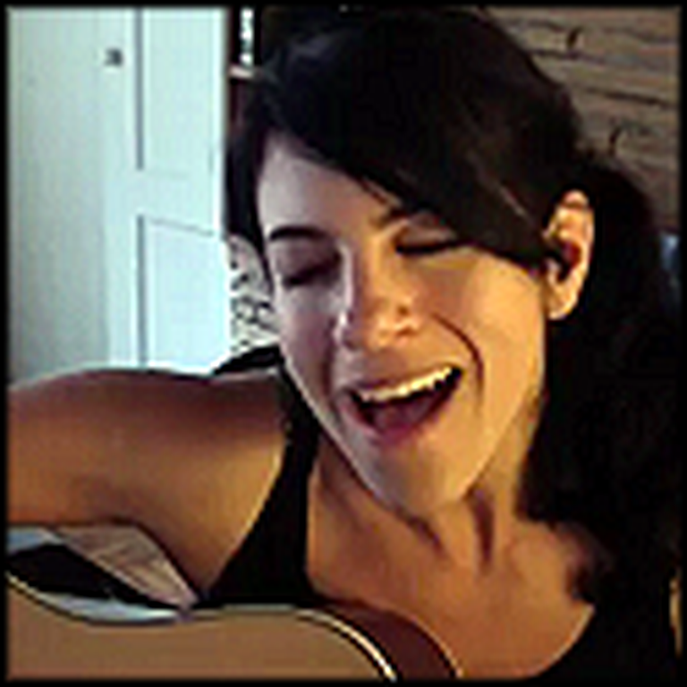 A Beautiful Rendition of Hallelujah by Terra Naomi