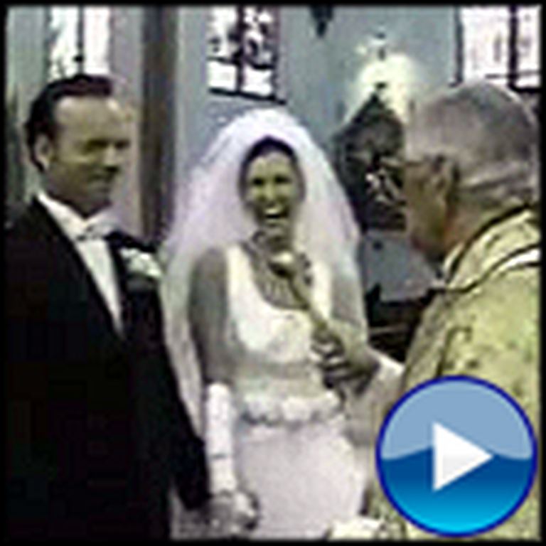 Hilarious Compilation of Church Bloopers and Accidents