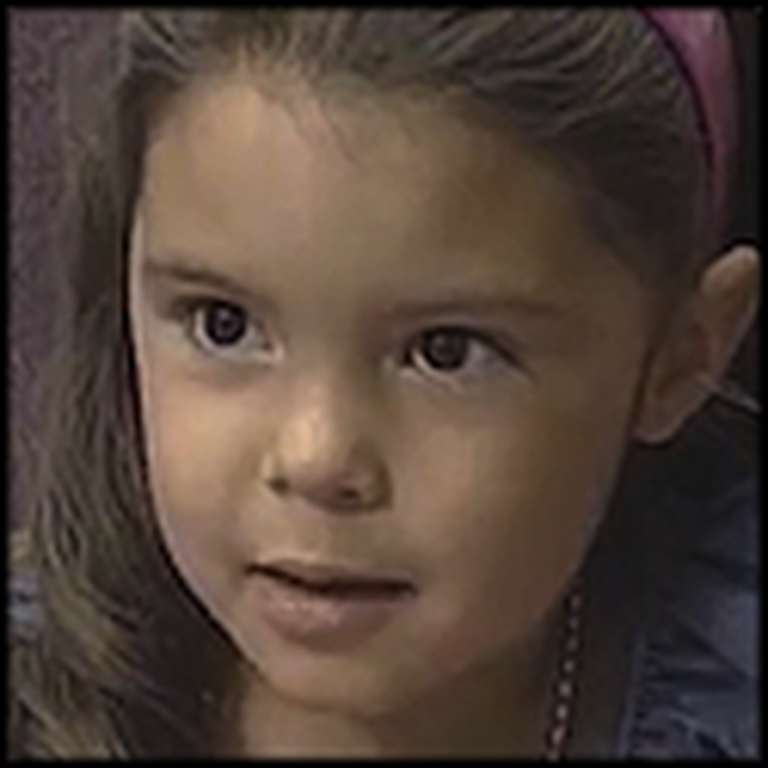 5 Year Old Girl Saves Mom by Calling 911