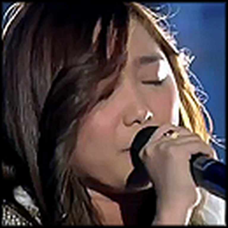 Charice Sings an Unforgettable Version of The Prayer - WOW