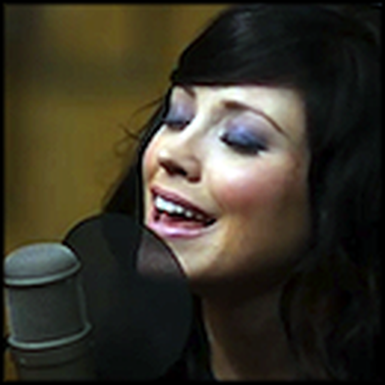One Desire - Acoustic Performance by Kari Jobe