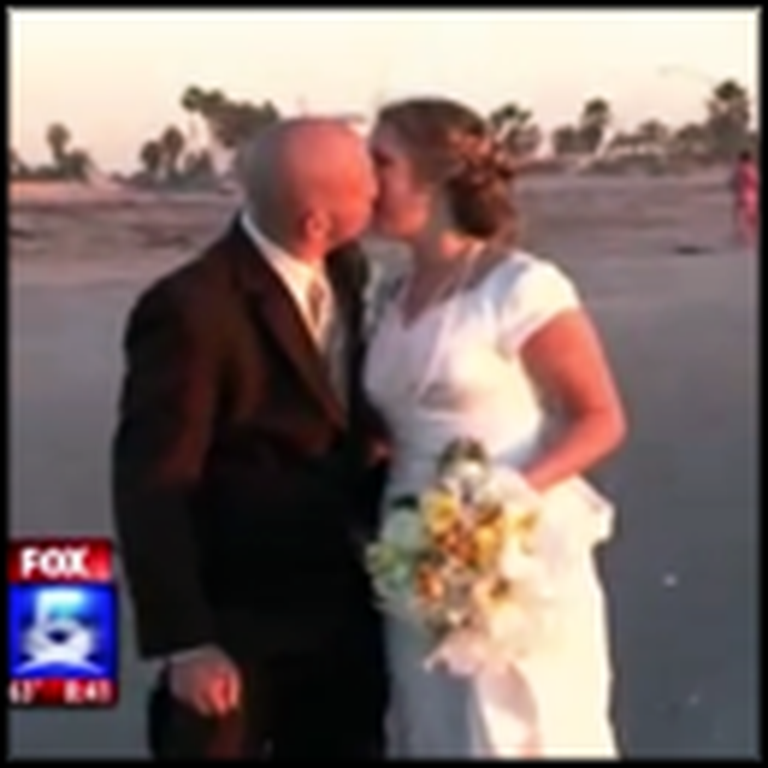 A Man Marries the Love of his Life...With Only 2 Months to Live