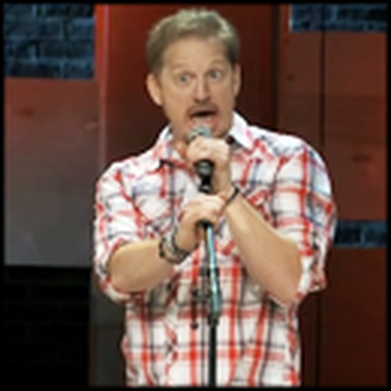 Christian Comedian Tim Hawkins's New Video on Worship Music