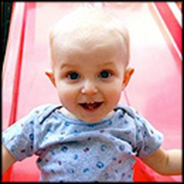 Dying Little Boy Gets One Last Chance at Happiness