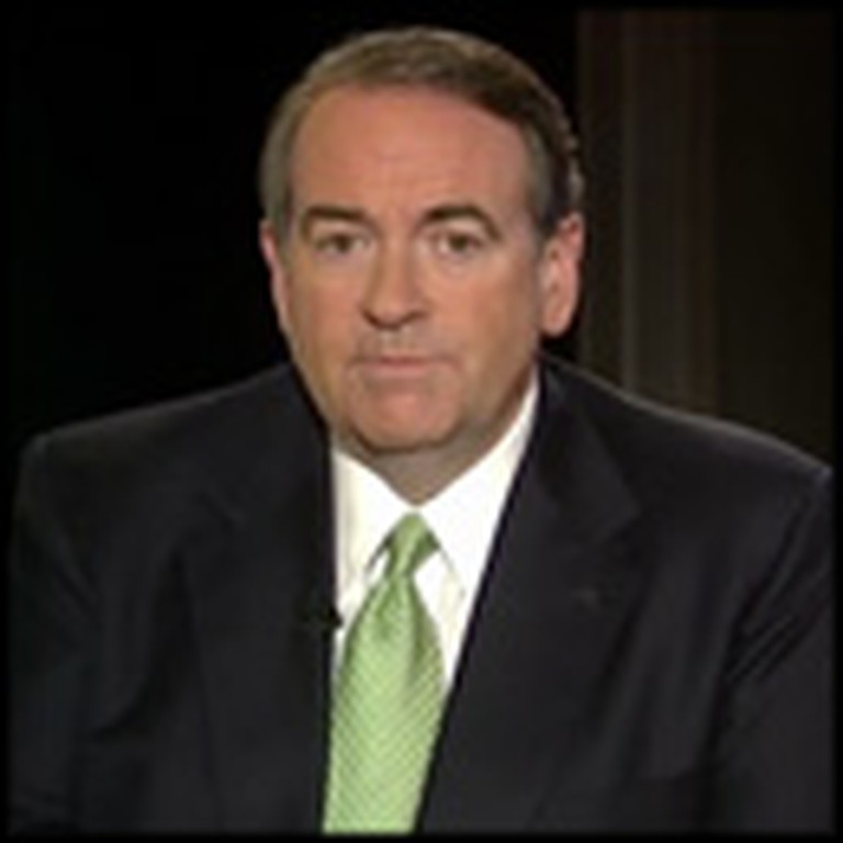 Mike Huckabee's Incredible Response to the Newtown Shooting