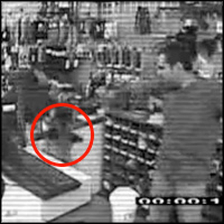 Heroic Dog Saves Master's Life When Robbed at Gunpoint
