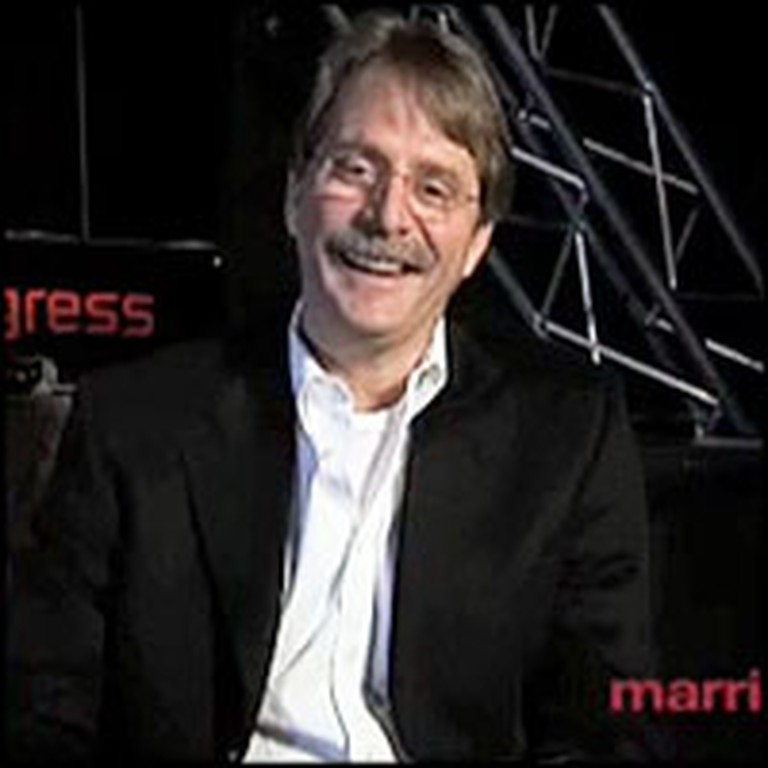 Top 10 Questions Husbands Should Never Answer by Hilarious Jeff Foxworthy