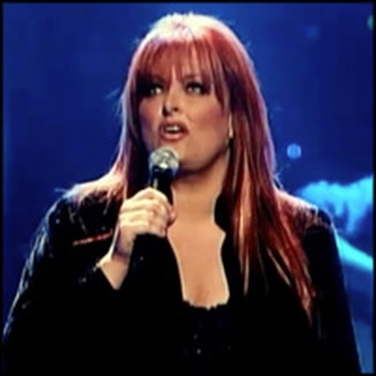 Wynonna Judd Beautifully Sings the Gospel Classic People Get Ready