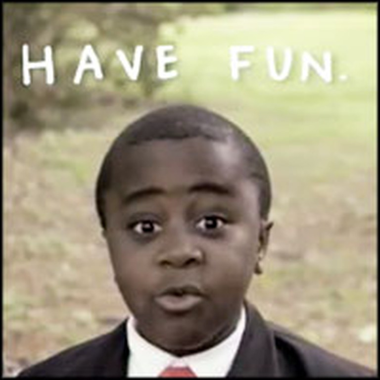 10 Things Every Mom Needs to Know From Kid President