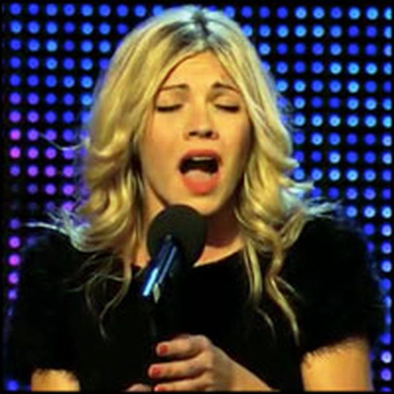 Young Girl Overcomes Tragic Brain Trauma to Become a Beautiful Singer