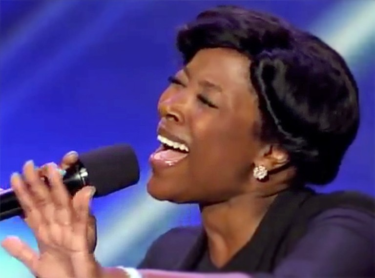From the Subways to the Big Stage - This Singer Will Blow You Away!