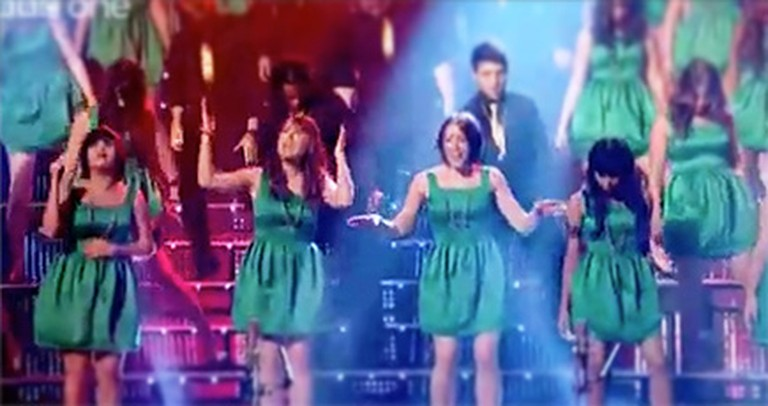 An Incredibly Talented Choir Performs Joyful, Joyful - It's Impossible Not to Get Chills