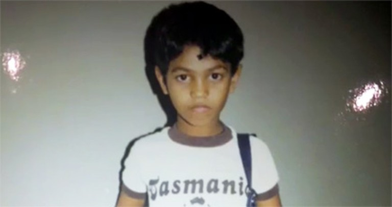 A 5 Year-Old Was Lost for Decades - Then, He Miraculously Found His Way Home.
