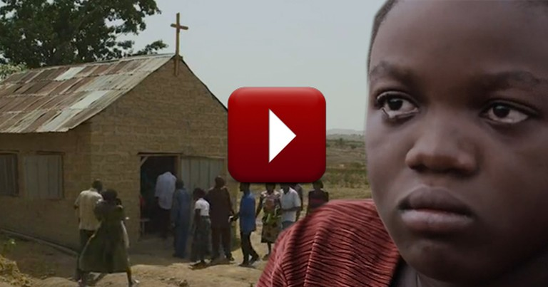 These Persecuted Christians Thought Hope Was Lost and God Helped Them Stay Strong. Please Pray.