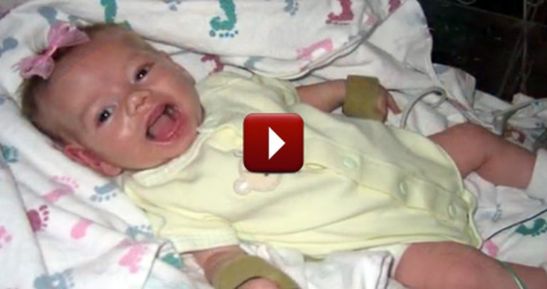 This Story of God's Incredible Faithfulness Will Lift Up Your Heart