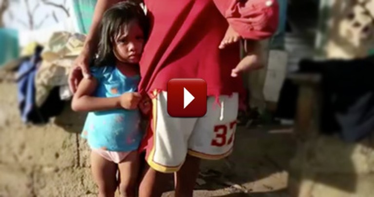 More Than 2 Million People Need Aid Because of the Devastating Typhoon Haiyan. Watch and Share.