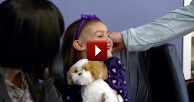 What One Man Does to Make Sick Kids Happy Will Warm Your Heart to Pieces
