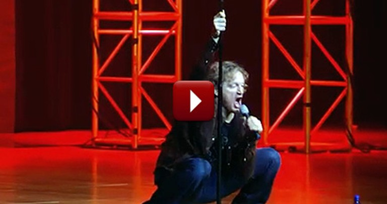 Tim Hawkins is Proof that Christian Comedy Can be Awesome