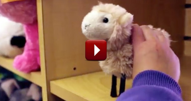 This Toy Store's Viral Commercial Made Us Cry - Sweetest Thing Ever