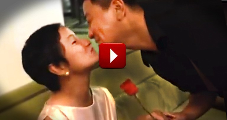 You'll LOVE What These Romantic Men Do to Surprise Their Dates :)