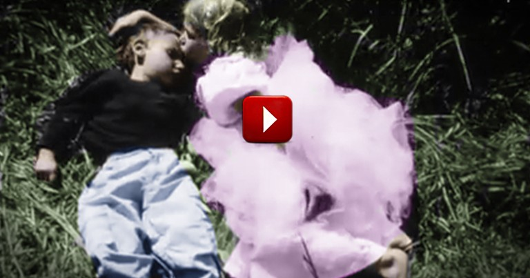 You've Got to Hear How this Sweet Sister Loves Her Brother with Cerebral Palsy