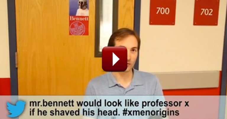 Find Out The Awesome Reason Why these Teachers are Getting Mean