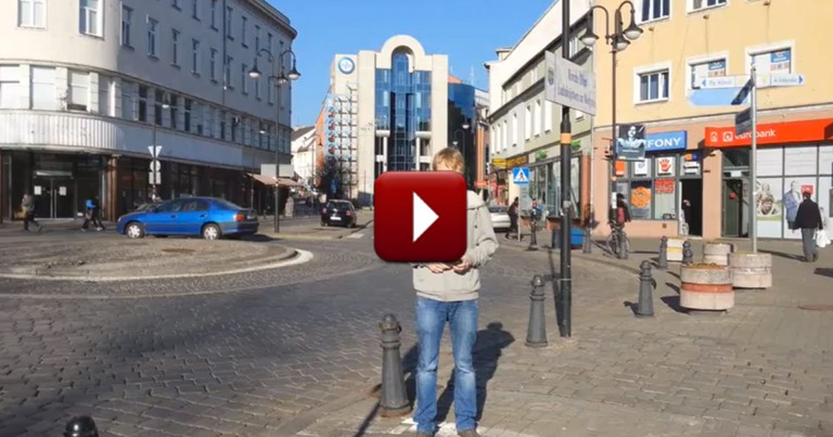 A Man Dropped His Wallet and You Won't Believe What Happened Next