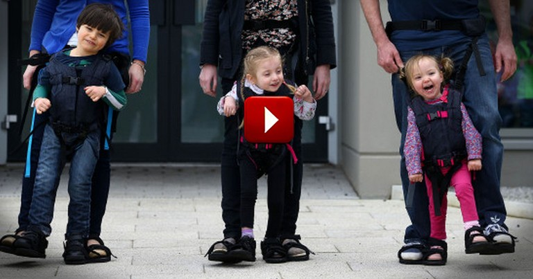 What this Woman Invented is Genius.  WHY She Made It Will Break Your Heart.