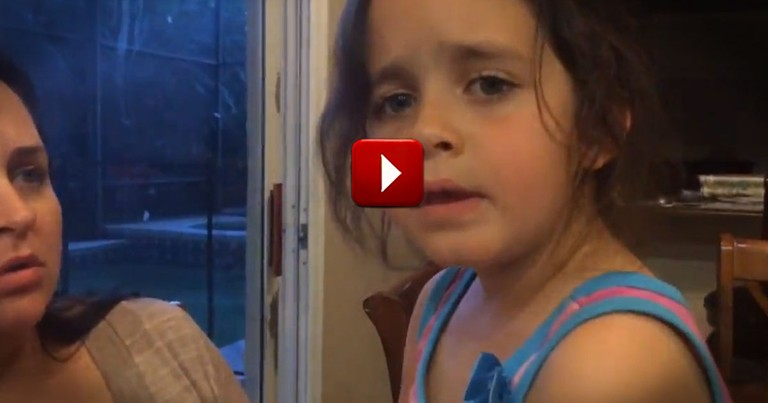 This is a Story No Parent Wants to Hear from Their Kindergartener - I'm Stunned