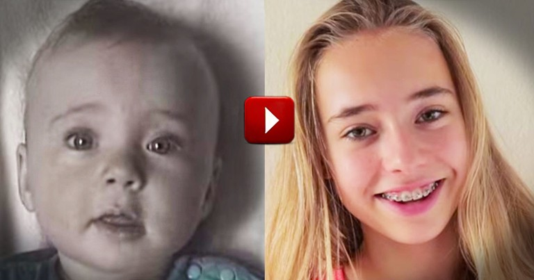 It Took Her Dad 14 Years to Make This. And It Is INCREDIBLE!