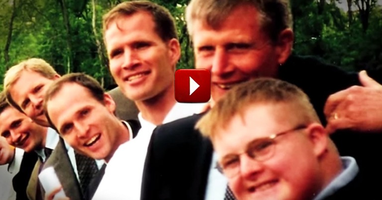 When I Learned the Sacrifice This Dad Made, I Was Sobbing.  You've Got to Hear This Story!