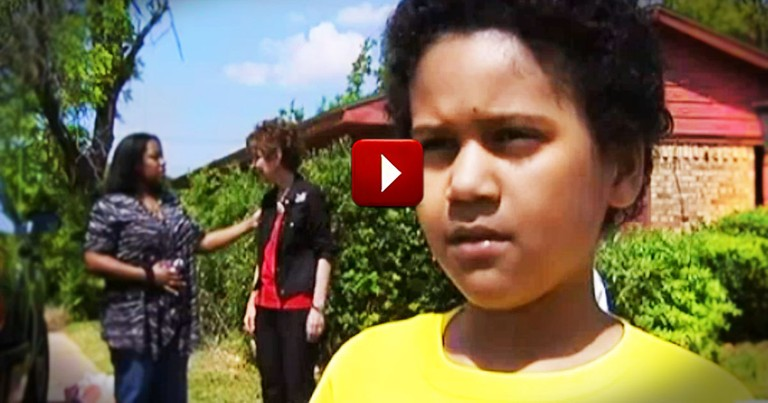 When A Tragedy Touched This 9-Year-Old's Heart, He Did The Most Selfless Thing. Wow!
