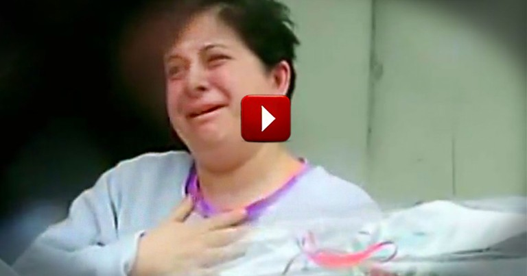 She Was About to Lose Her House When God Sent a Miracle to Her Door! Just Wait For 1:42!